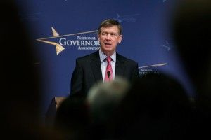 Colorado's Governor Hickenlooper Explores Depths of Indecision on Death Penalty | RedState
