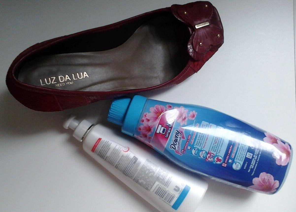 2 Formas eficazes de alargar sapatos de camurça | Little One