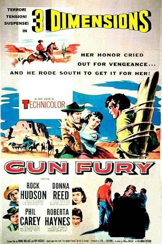 Gun.Fury.1953.1080p.HDTV.x264.DD2.0-FGT | Cinéma, Film