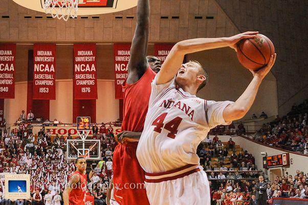 Pin On College Basketball Iu Hoosiers