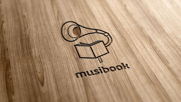 musibook by Luca Giobbe