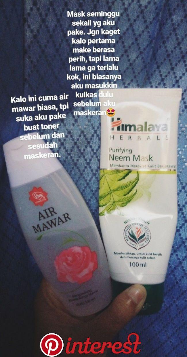 Skin Care Korea Untuk Kulit Kering Berjerawat