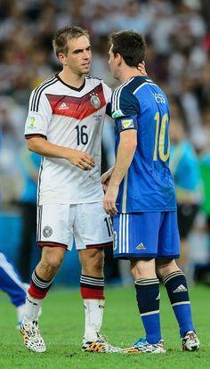 ¿Cuánto mide Lionel Messi? - Estatura y peso - Real height - Página 15 0d60d1c63a4ee51b5a891dc86150da19