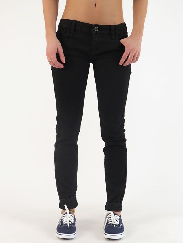 341255f4a3 Skinny Fit Jeans for women by Vans
