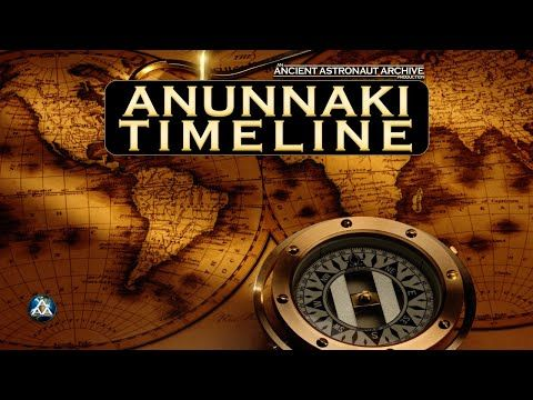 Who Were The Anunnaki Ancient Aliens Explained: Gods or ...