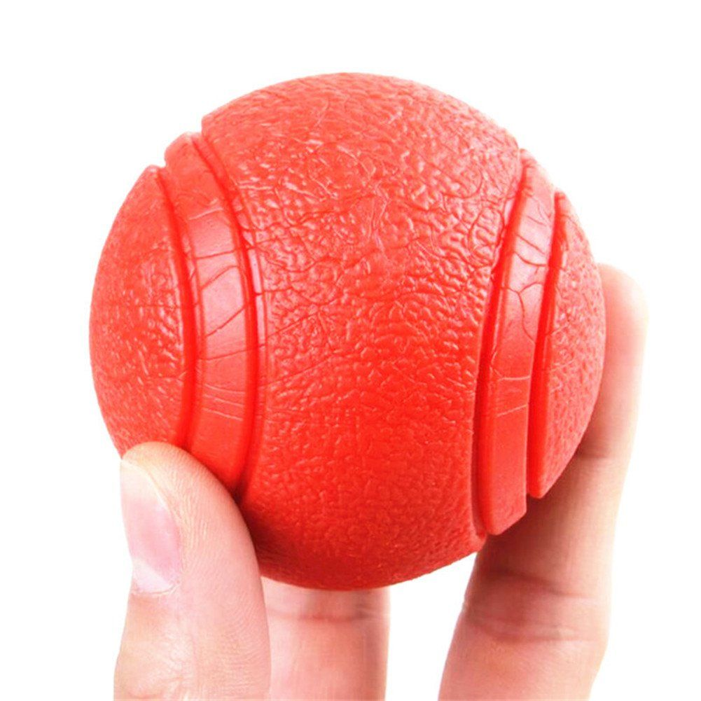 Sweiao Interactive Toy Ball For Dogs Virtually Indestructible Dog