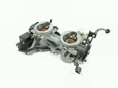 (Advertisement eBay) 09 10 11 Kawasaki Ninja EX 650 Throttle Body Bodies
