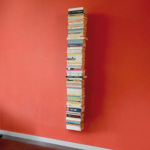 Booksbaum Wand 2 Bücherregal von Radius bei ikarus