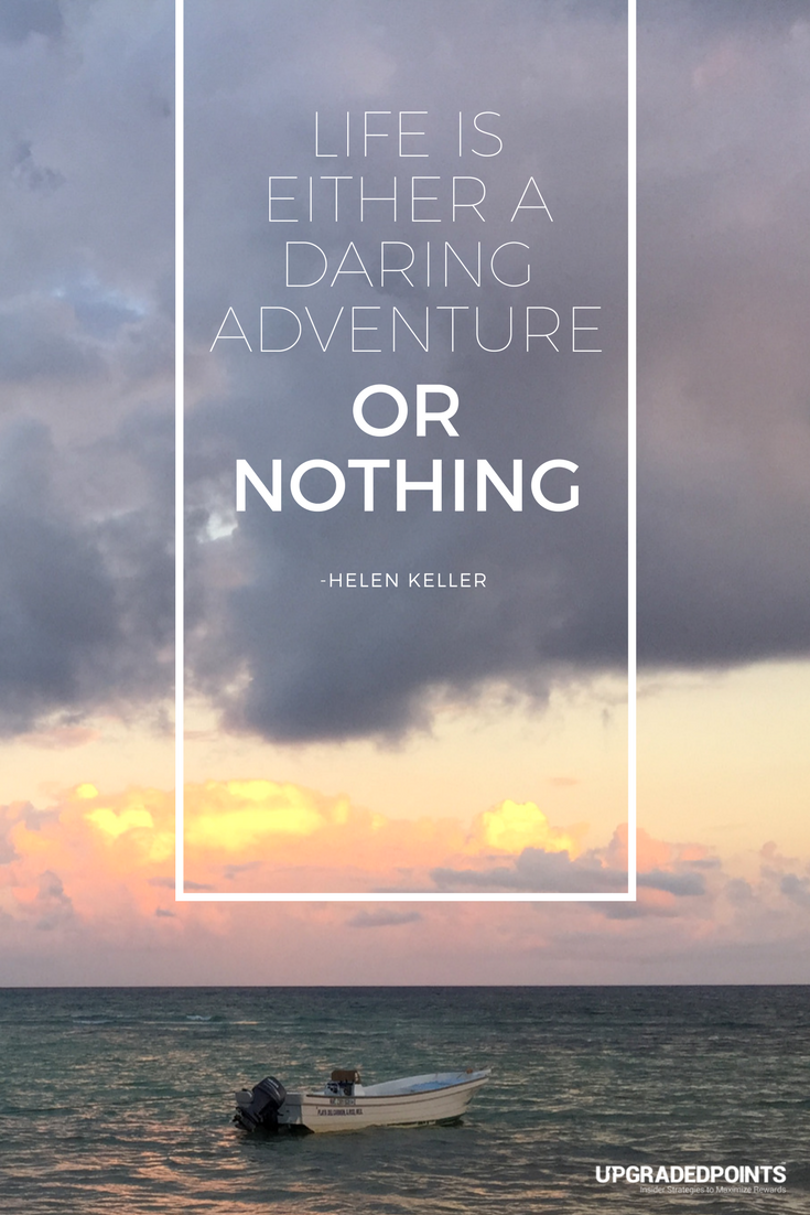 29 Best Travel Quotes To Inspire Your Next Epic Adventure