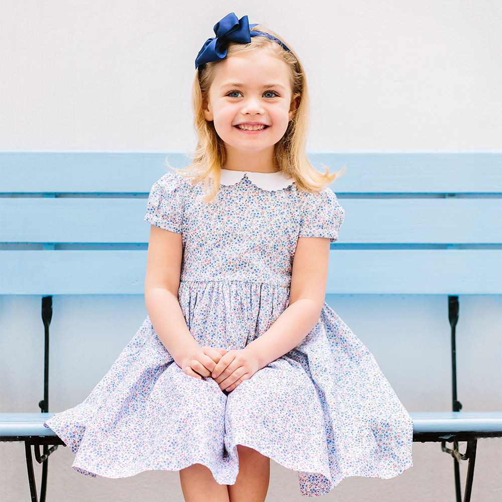 Childrenswear Lilica Ripilica Spring-Summer  Children's Clothes, Kids & Baby Clothes UK