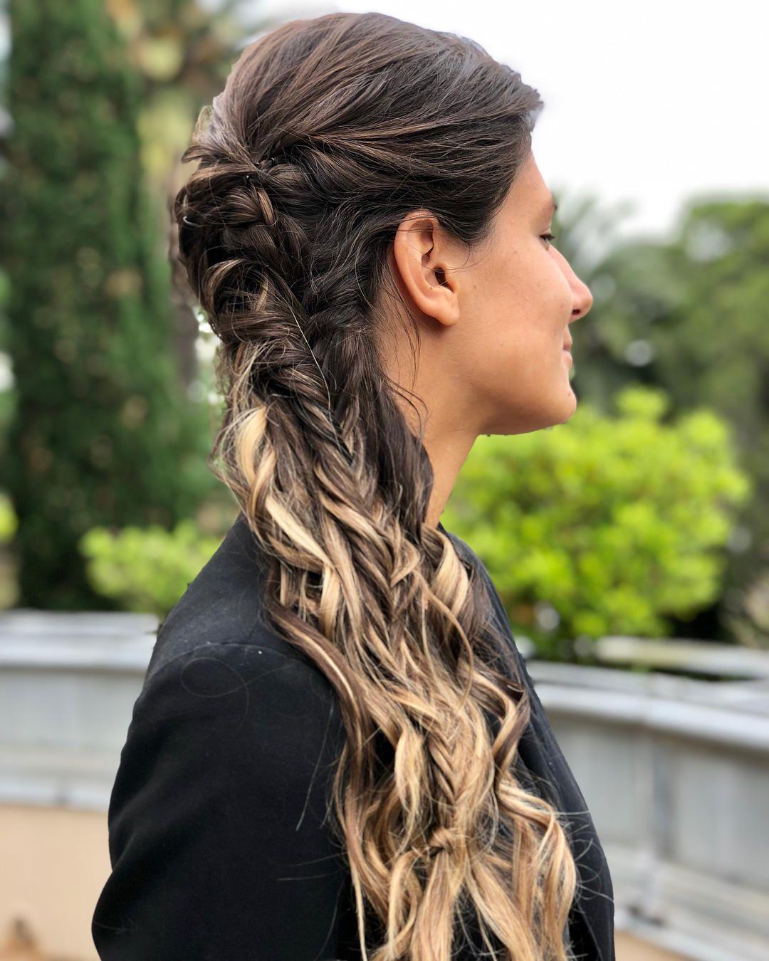 the 85 best wedding hairstyle ideas with stunning braids