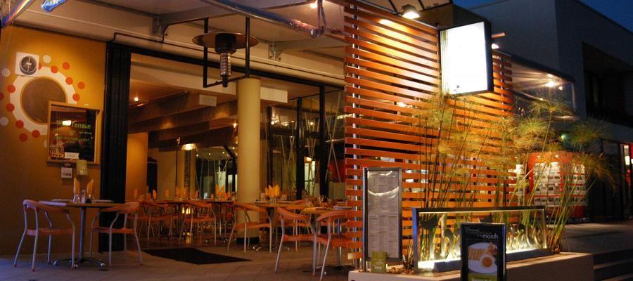 thai terrace restaurant design | Terrace restaurant ...