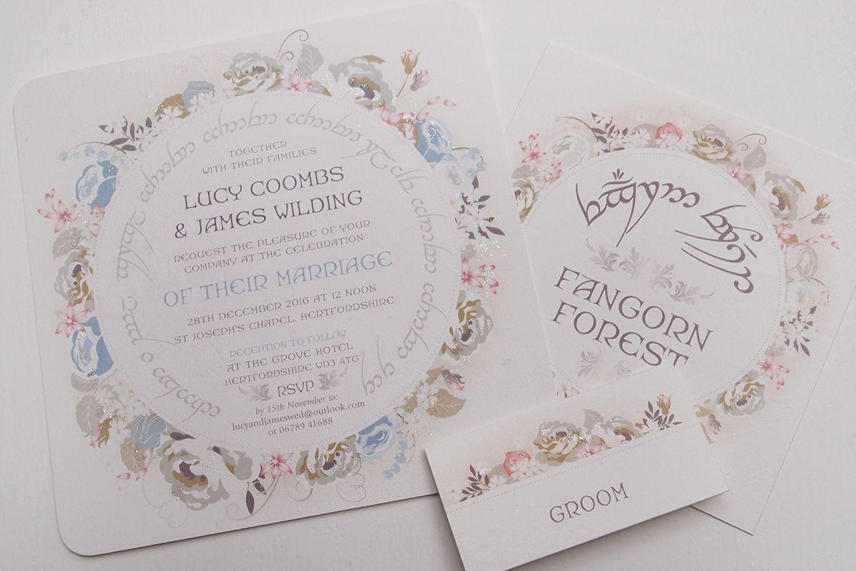 Lothlorien Design Wedding Pinterest Wedding