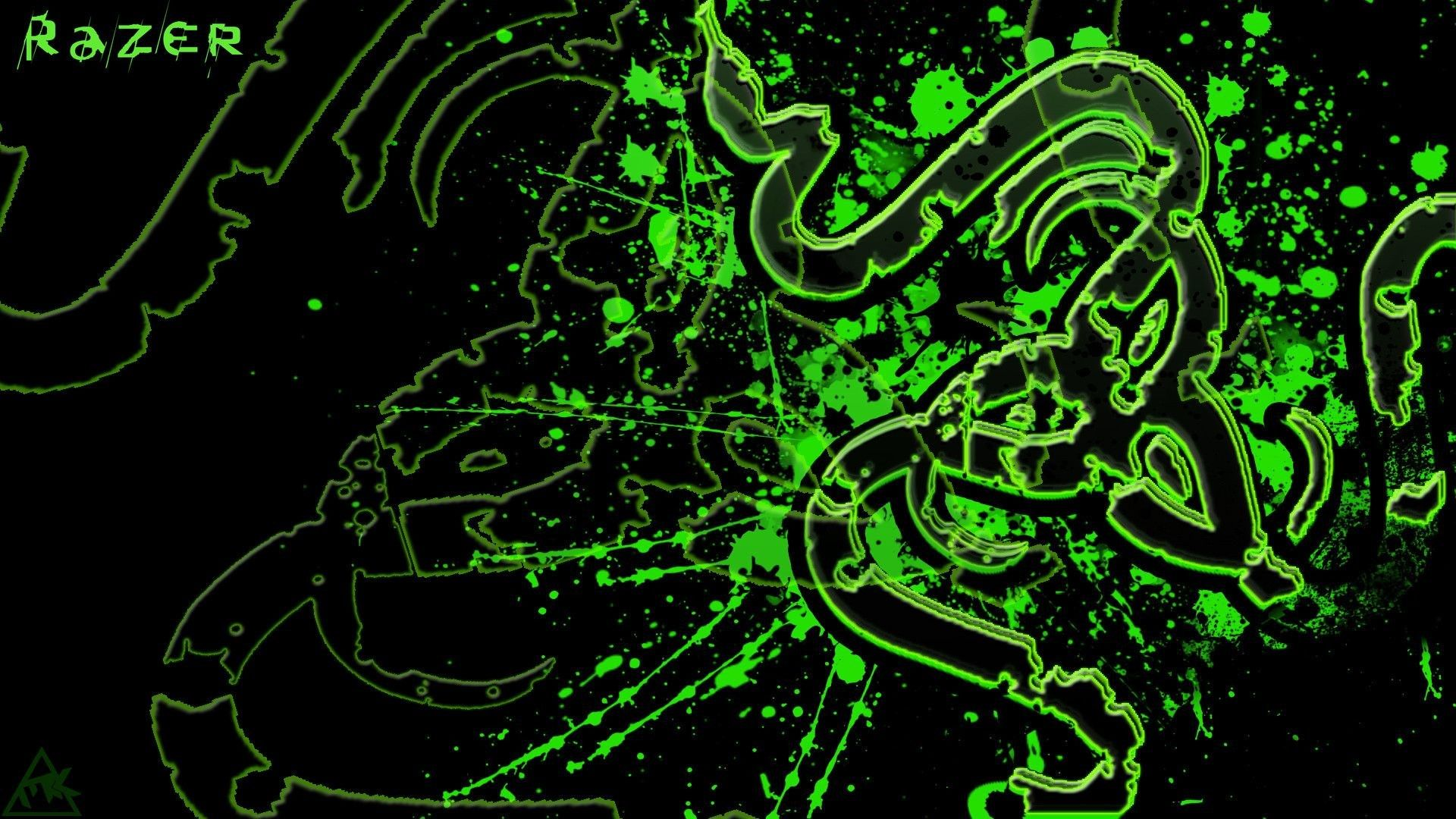 Logo Razer Backgrounds Ololoshenka Wallpaper World Of Warcraft