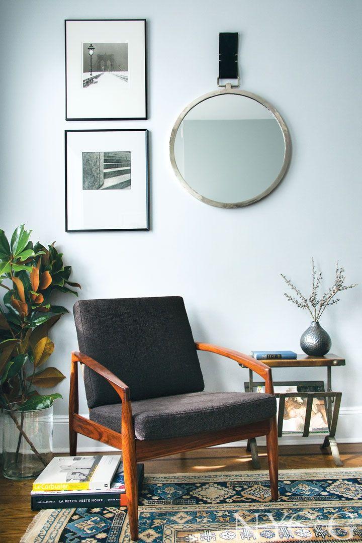 decorator joanna jones revamps a historic apartment in manhattans