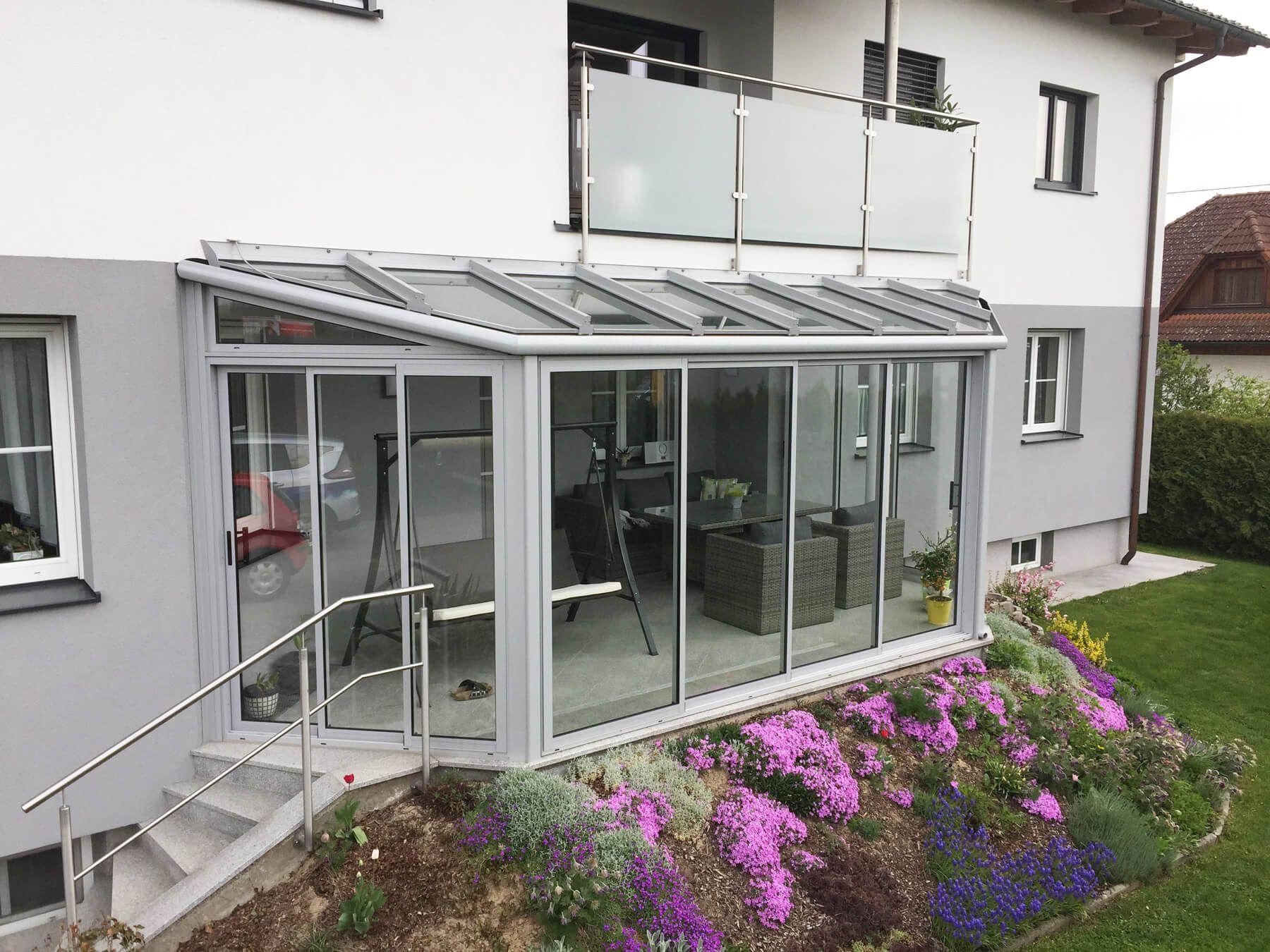 Balkon Windschutz Seitlich ~ Beste balkon windschutz seitlich schema terrasse design ideen