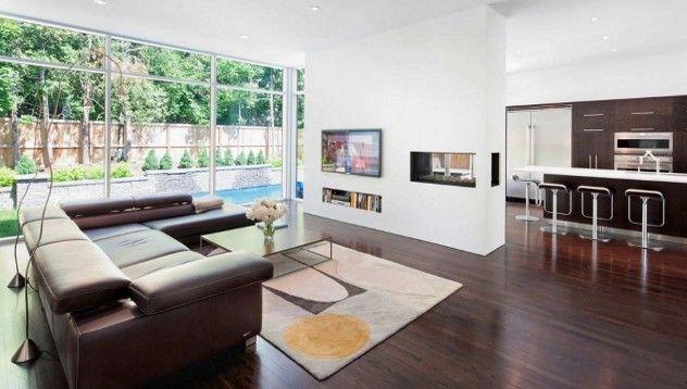 Къщи от бъдещето: Fraser Residence :: За дома