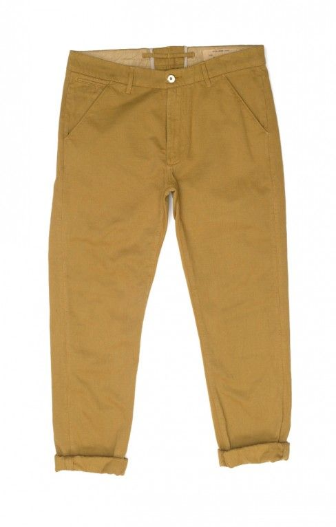 Levis made and crafted spoke chino chinos pinterest for Levis made and crafted spoke chino
