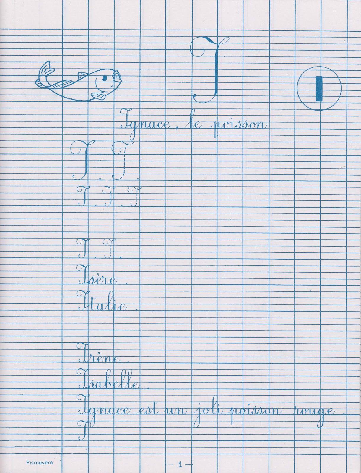 Manuels Anciens Grosgurin Pages D Ecriture Cahier