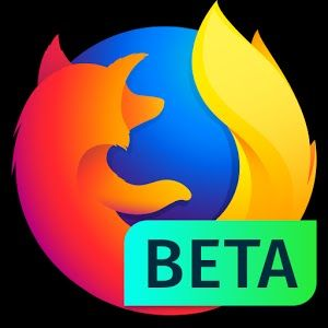 Firefox Beta 58 0 for android | Easy to learn | mobile apk