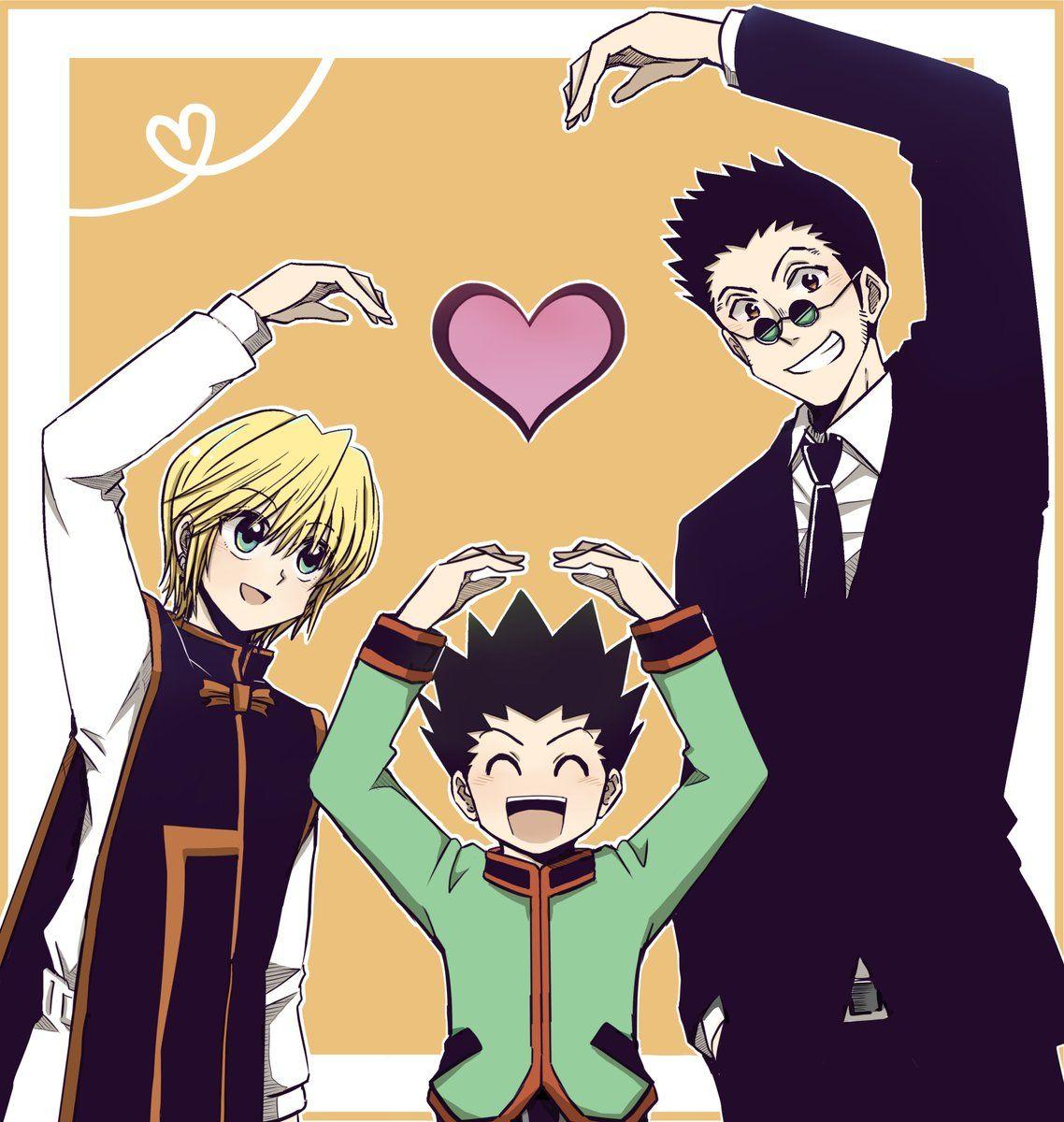 Twitter hxh pinterest anime hisoka and manga twitter voltagebd Gallery