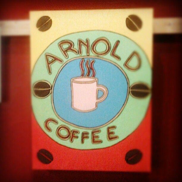 Pronti a tornare in ufficio? Noi non ci siam mossi ;-) #instafood #igersmilano #instacoffee #arnoldcoffee - @arnoldcoffee- #webstagram