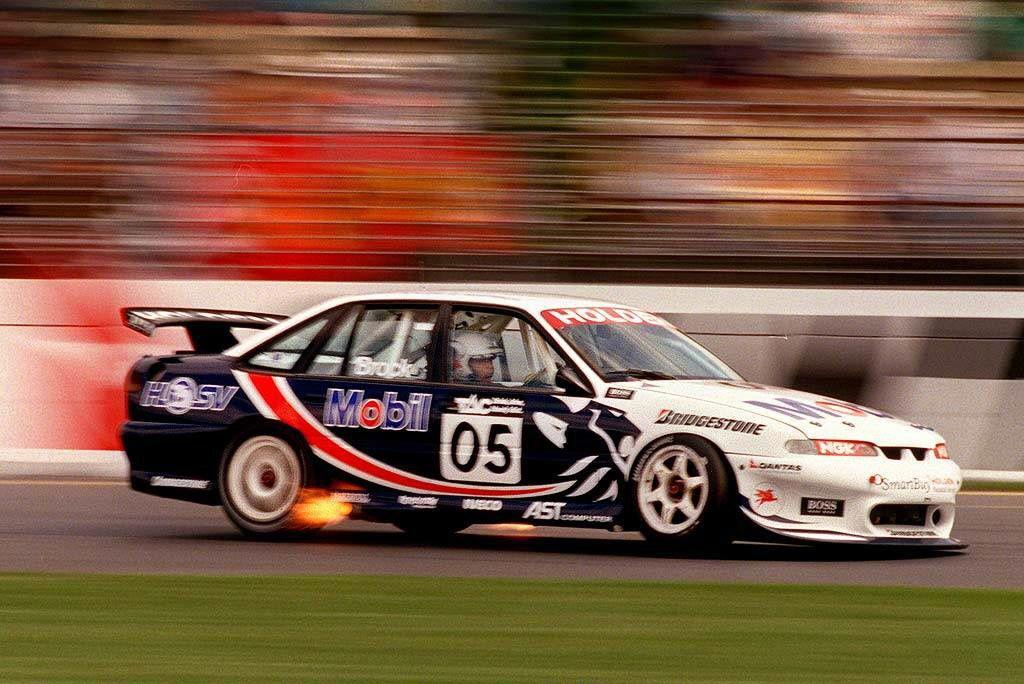 Peter Brock | Aussie v8 super car | Pinterest | V8 supercars, Cars ...