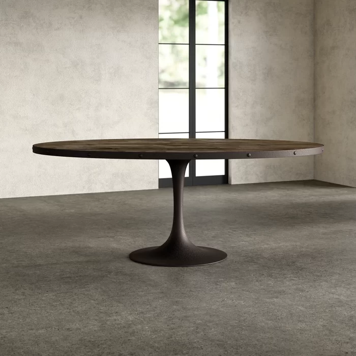 Amherst Dining Table In 2020 Dining Table Dining Table Marble