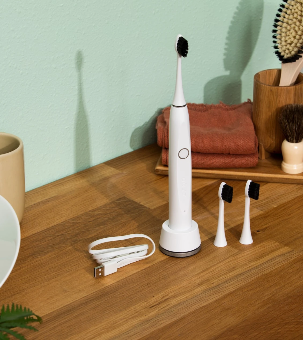 Boka Brush in 2020 Brushing teeth, Replacement brush