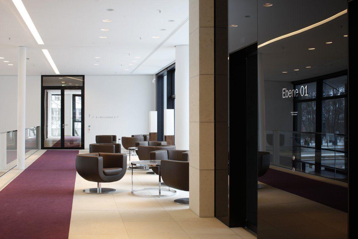 Waiting Room Design Ideas 2012 Elegant Modern Minimalist