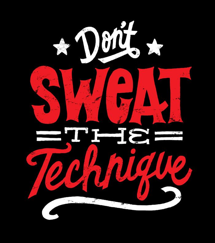 """This classic lyric comes from an Eric B. Rakim song called, """"Don't Sweat The Technique"""". The beat itself is ridiculous!"""