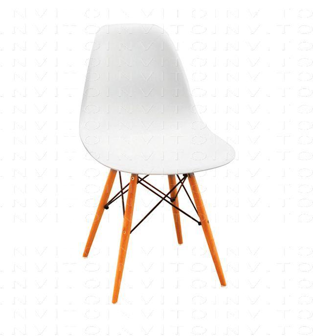 silla madera vintage mercadolibre