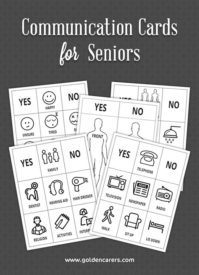 Cue Cards For Dementia Care Cue Cards Dementia Care Elderly Care