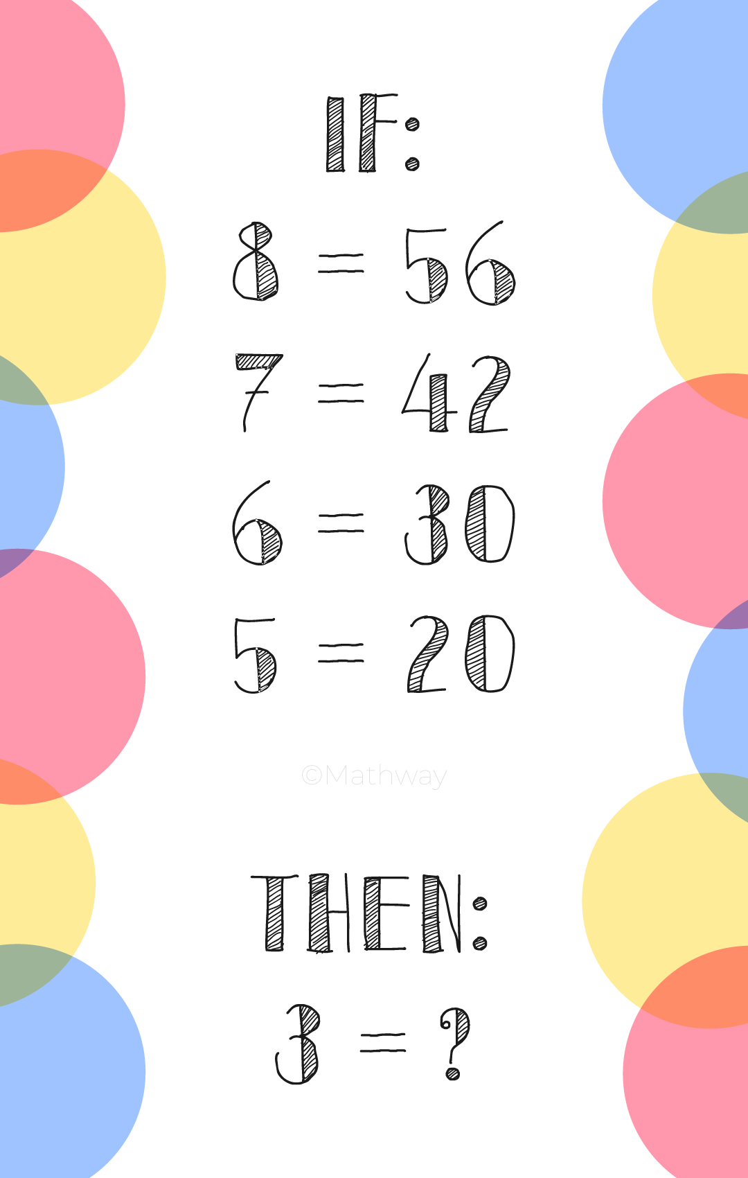 Most People Get This Brainteaser Wrong