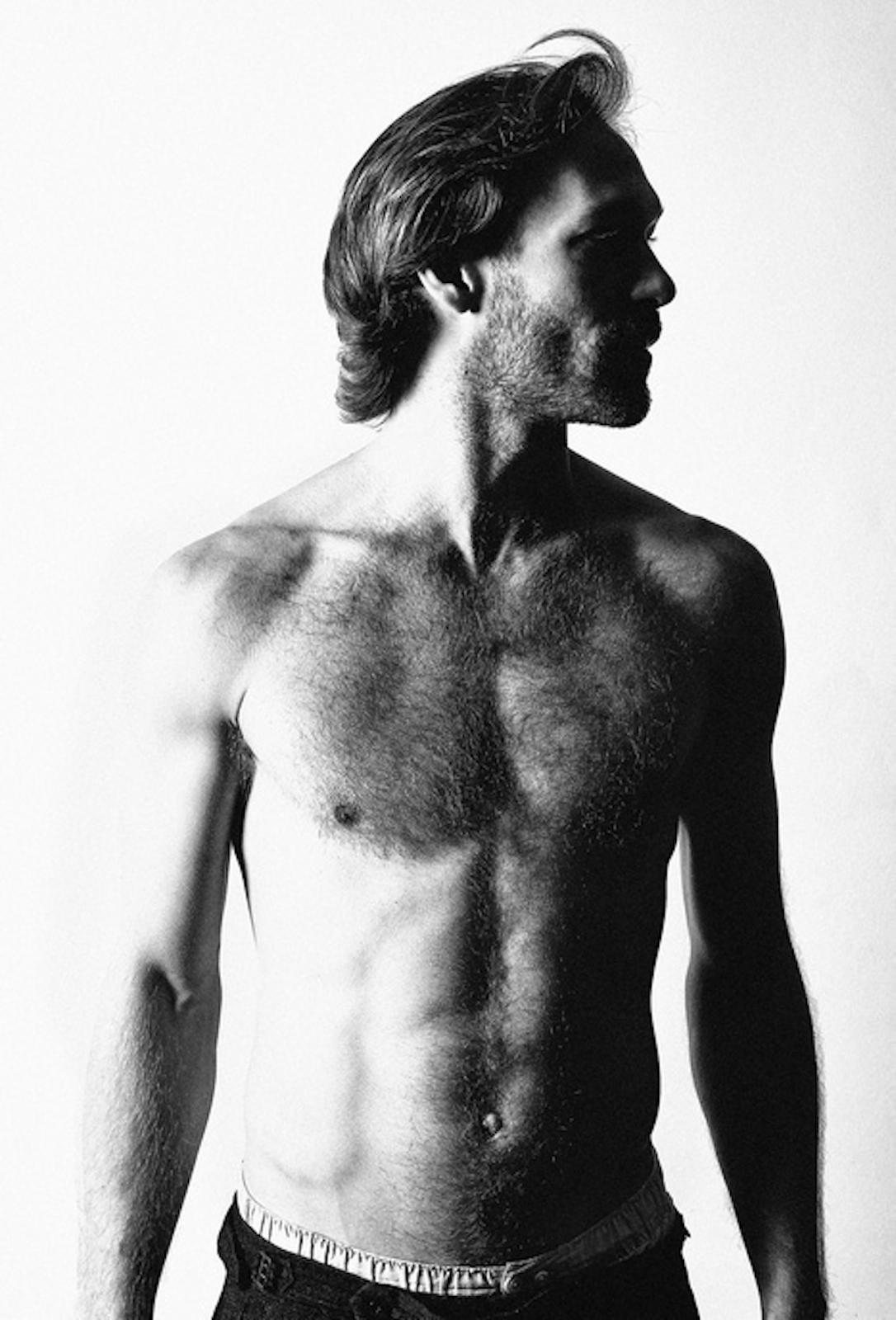 Paul Hamy Via My New Plaid Pants