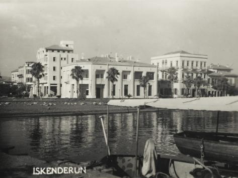 , Photographic Print: Iskenderun – Turkey : 24x18in, My Travels Blog 2020, My Travels Blog 2020
