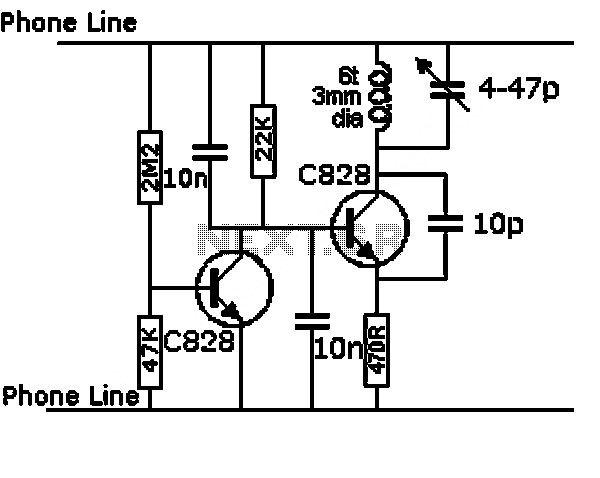 Mosfet цепь низкого отсев зарядное устройство