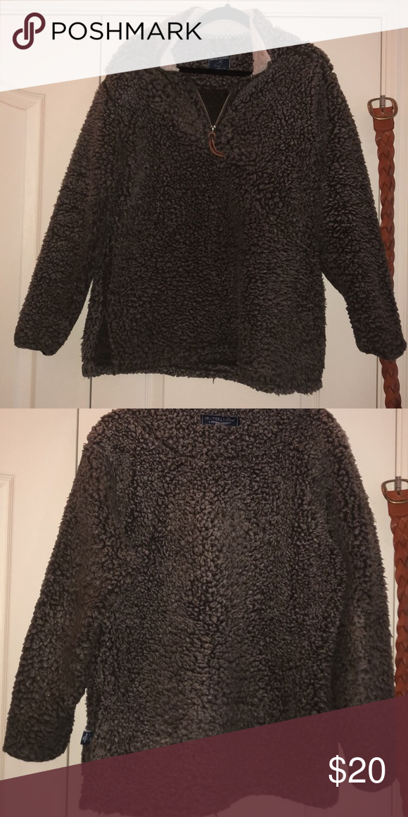 10e2cba9c3e8 properly tied pintail pullover so soft most comfy jacket ever made ...