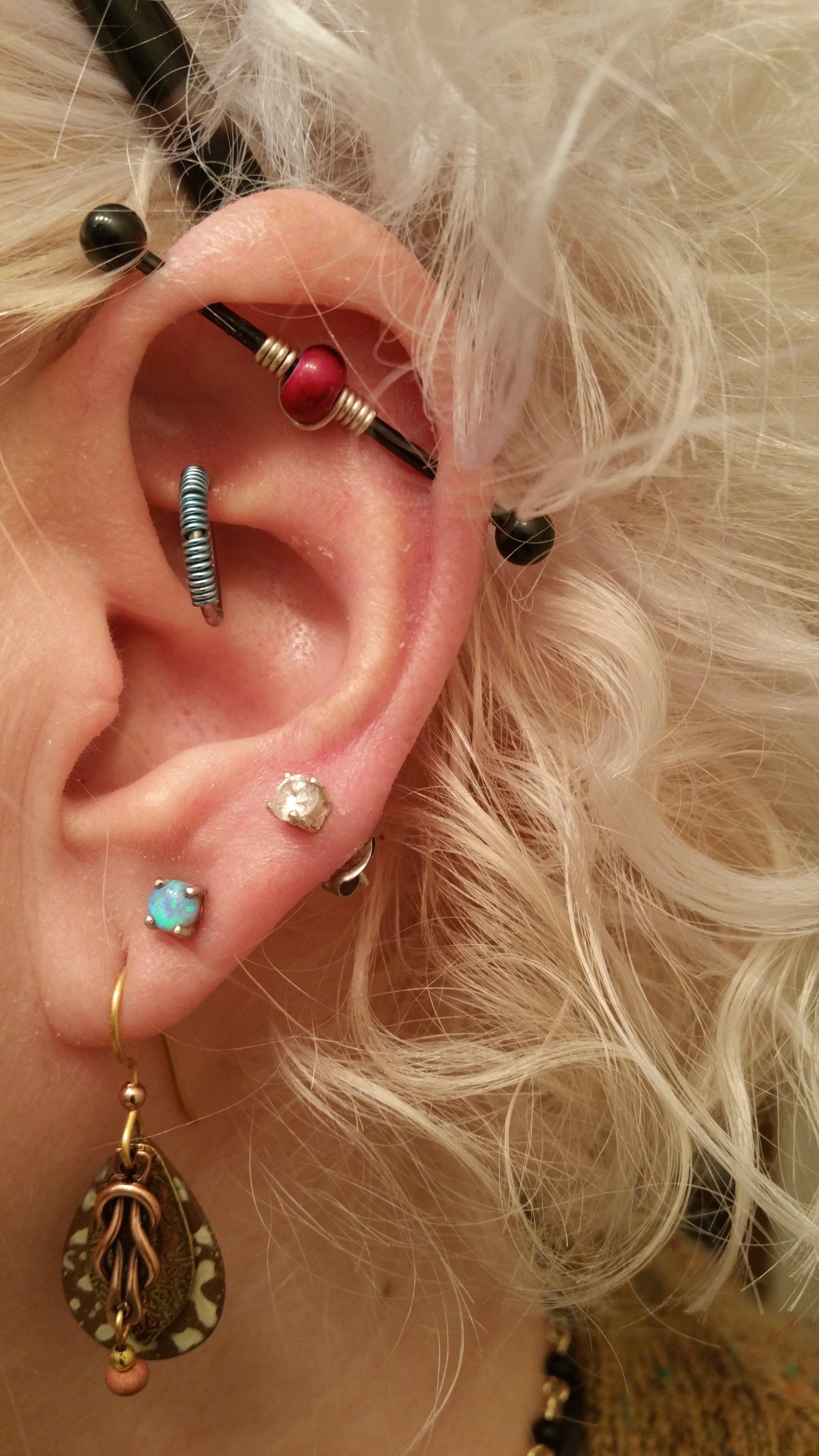 Snug piercing ideas  Pin by Robin Pross on Piercings u Tattoous  Pinterest  Piercings