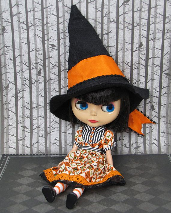 Blythe witched