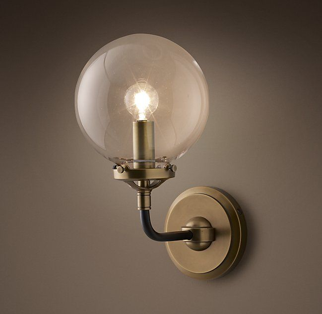 Fresh Basement Light Bulb