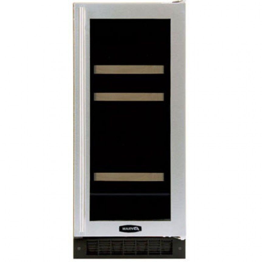 15 inch wine and beverage cooler wine refrigerator wine