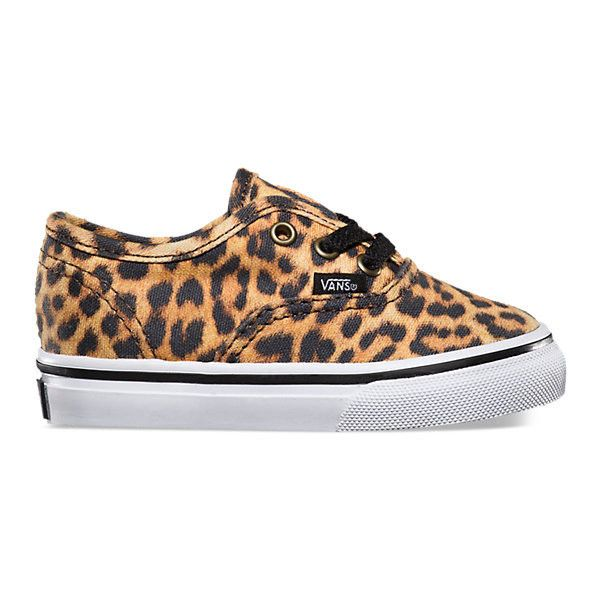 Leopard Authentic, Toddlers ($35) ❤ liked on Polyvore