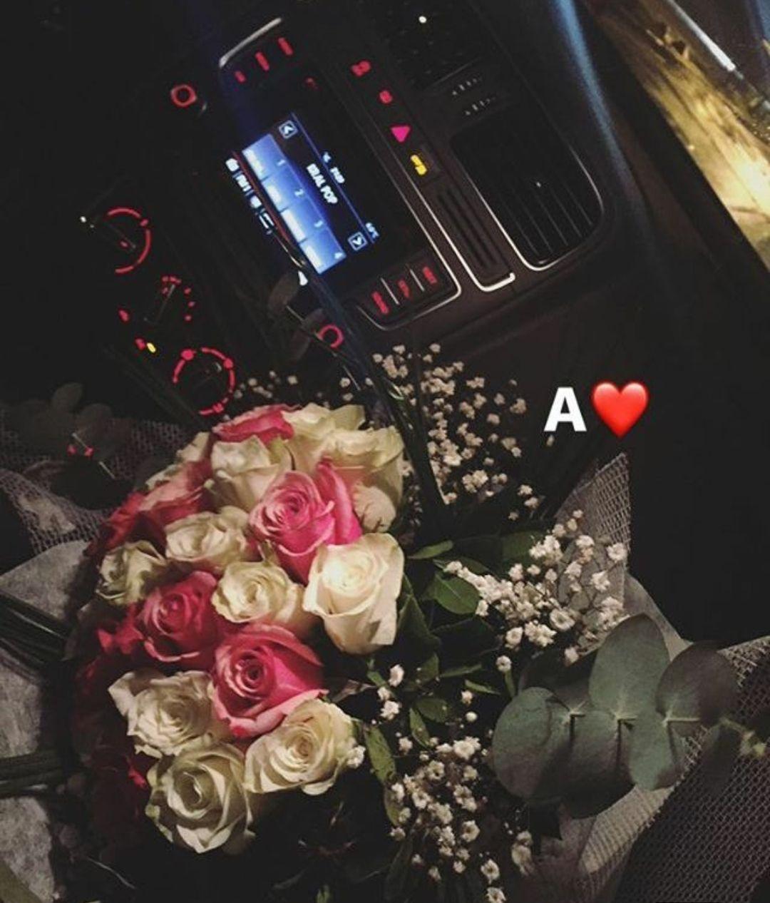 Mutlu Olmak Icin Sebep Arama Yanimda Sen Varsin Soyut Cicek Resimleri Sevgililer Romantik Fikirler