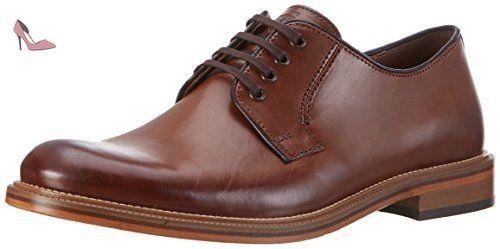 FRETZ men Umbro, Chaussures derby homme - marron - marron,
