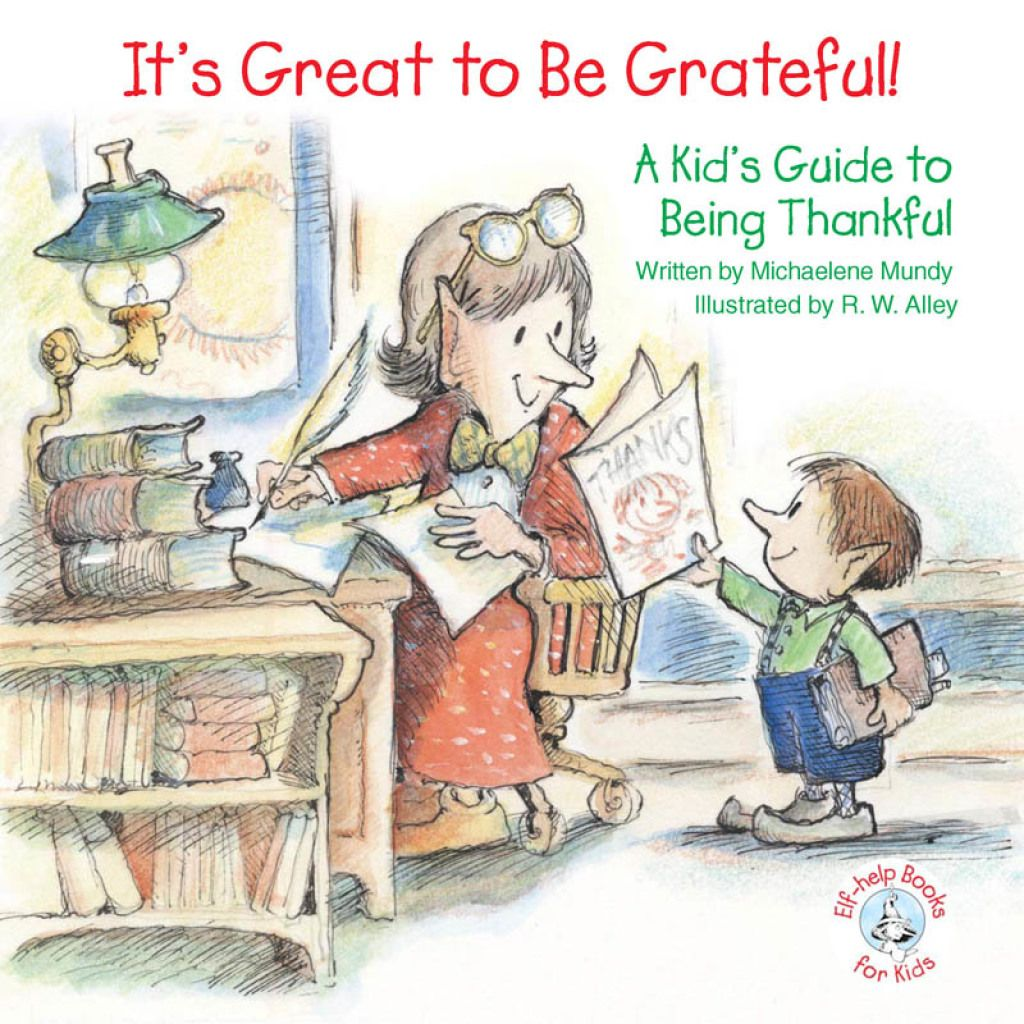 It S Great To Be Grateful Ebook