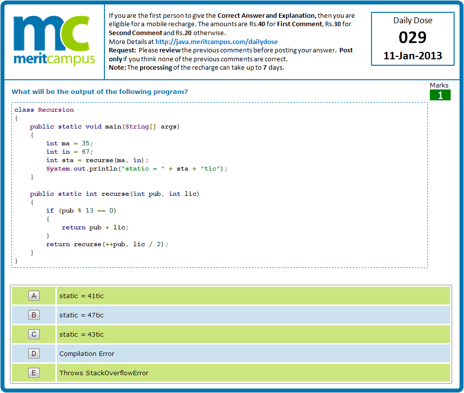 Java programming tutorial   Online Java Tests - Learn Java Online