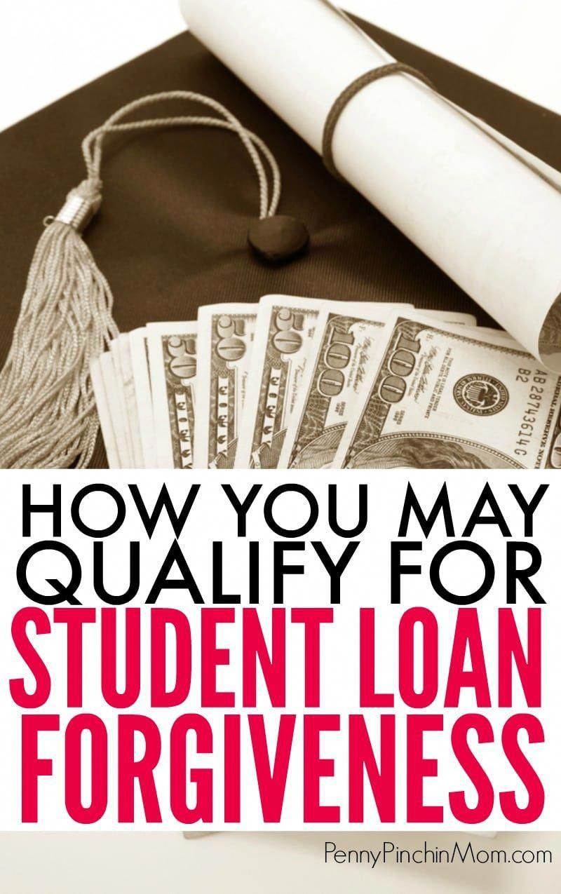 Student Loan Programs which can help you pay