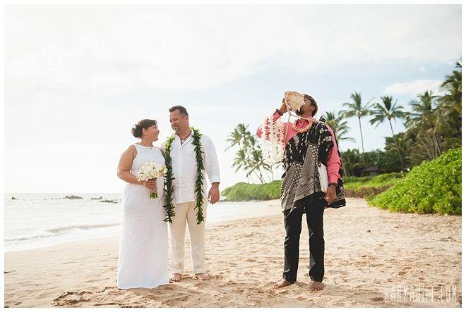 Kahu Kale Maui Wedding Officiant Hawaii Beach Packages