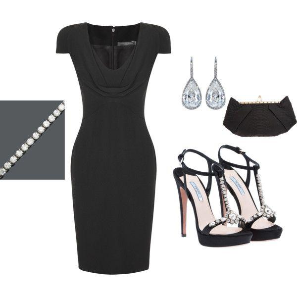 Every Woman Needs A Little Black Dress A Little Inspiration For